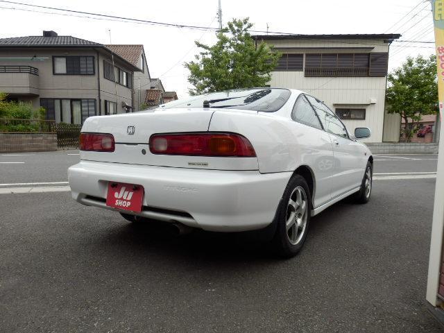 SiR-G 5MT ワンオーナー タイベル交換車 無料保証付(9枚目)