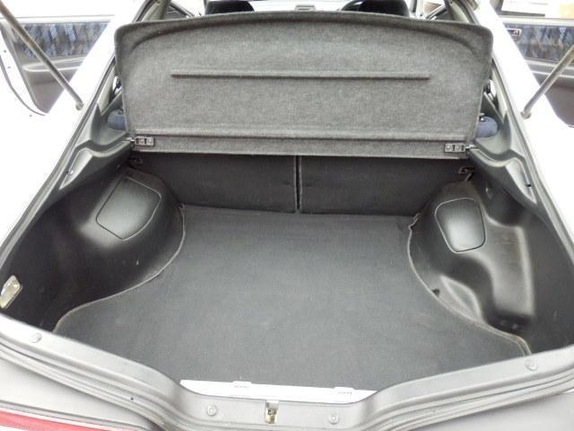 SiR-G 5MT ワンオーナー タイベル交換車 無料保証付(25枚目)