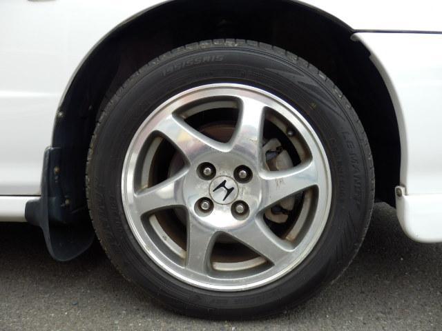 SiR-G 5MT ワンオーナー タイベル交換車 無料保証付(31枚目)