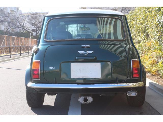 「ローバー」「MINI」「セダン」「東京都」の中古車8