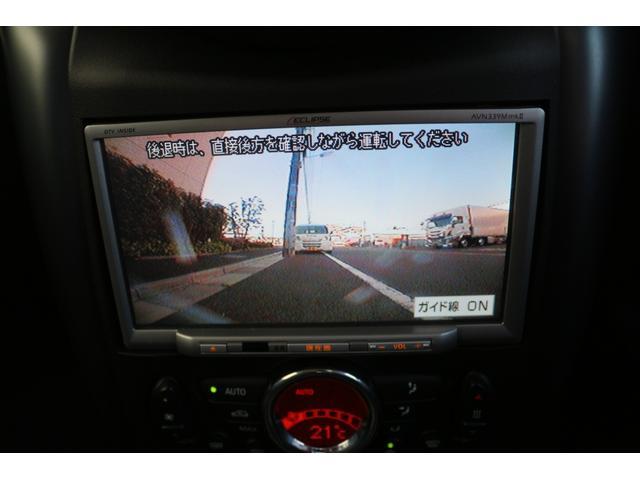 クーパーS クロスオーバー 社外インダッシュナビ 地デジTV キセノン ETC バックカメラ パドルシフト オートライト 直列4気筒DOHC16バルブターボ(14枚目)