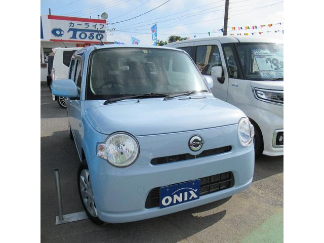 「ダイハツ」「ミラココア」「軽自動車」「千葉県」の中古車3