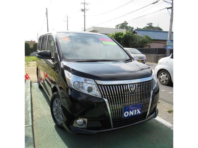 「トヨタ」「エスクァイア」「ミニバン・ワンボックス」「千葉県」の中古車3