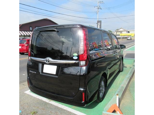 「トヨタ」「エスクァイア」「ミニバン・ワンボックス」「千葉県」の中古車4
