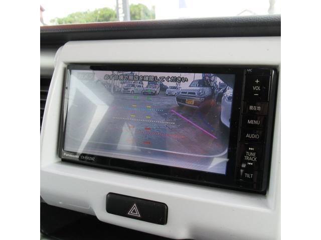 G 純正オプションLEDライト ナビ TV バックカメラ レーダーブレーキサポート(13枚目)