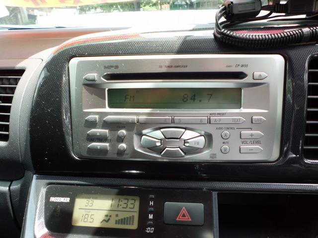 トヨタ ウィッシュ Z ワンオーナー車 17インチアルミ スマートキー HID付