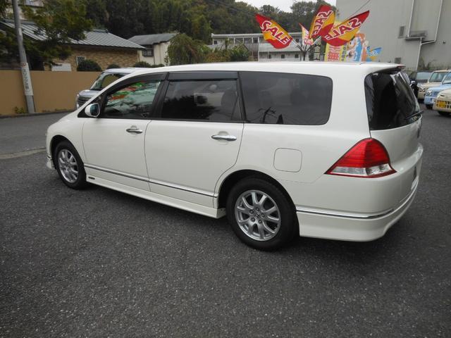 「ホンダ」「オデッセイ」「ミニバン・ワンボックス」「神奈川県」の中古車5