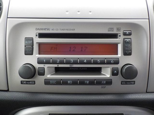 ダイハツ ミラジーノ Xリミテッド HID ABS CD 一年保証