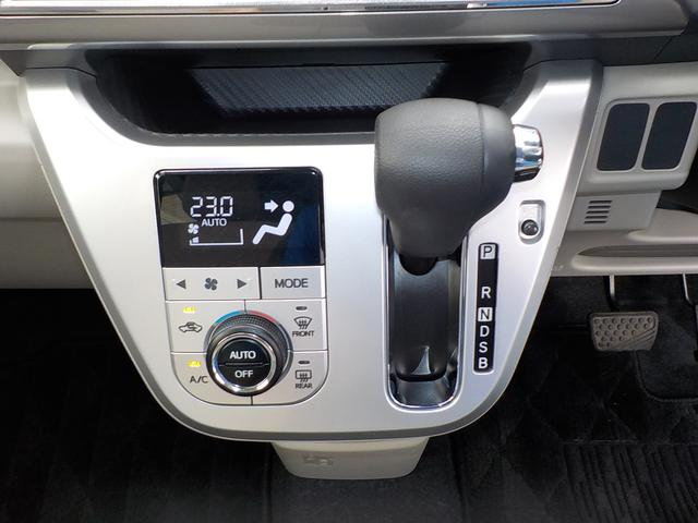 ダイハツ キャスト スタイルX SAII ナビ TV Bカメラ レーダーブレーキ