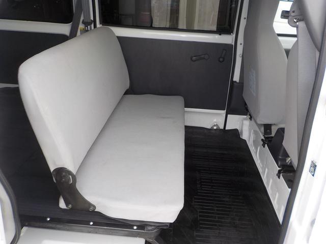 スバル サンバーバン VB 4WD エアコン パワステ エアバッグ 一年保証