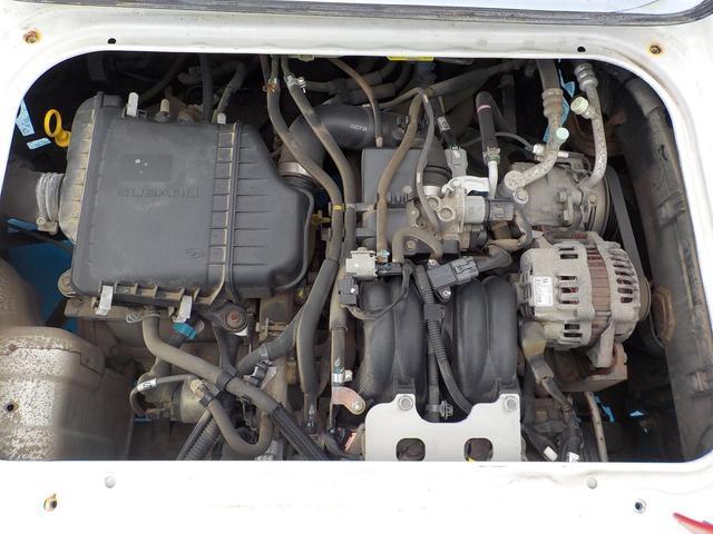 スバル サンバートラック TB エアコン パワステ ETC エアバッグ 一年保証