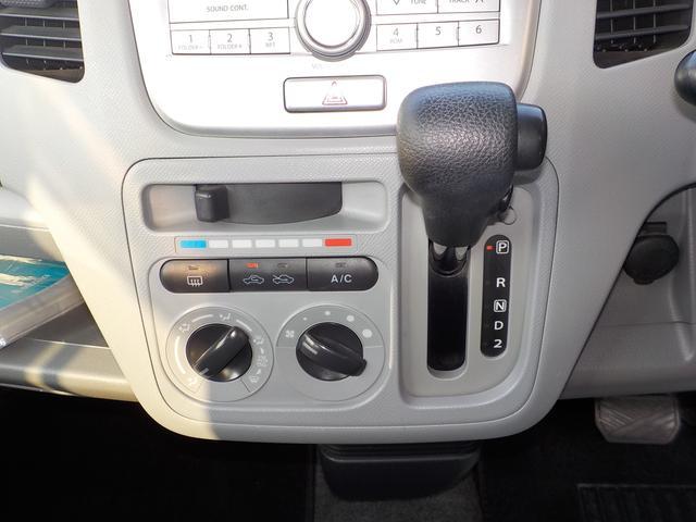 スズキ ワゴンR FX キーレス ABS CD 1年保証