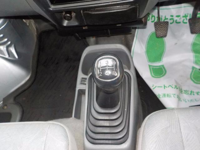 三菱 ミニキャブバン CDハイルーフ F5速 エアコン パワステ 一年保証