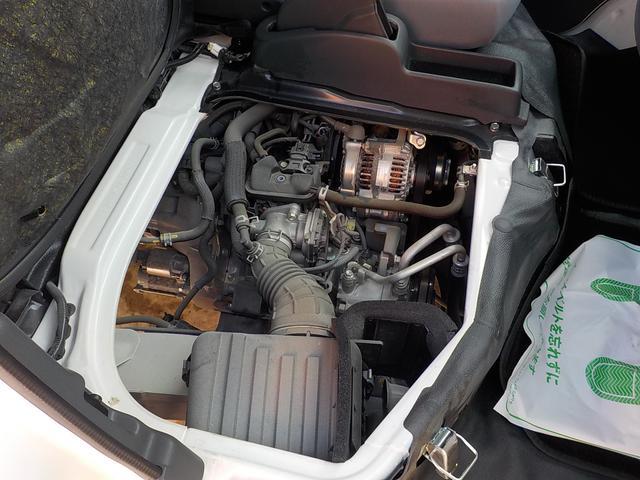 ダイハツ ハイゼットカーゴ 2シーターハイルーフ F5速 エアコン パワステ 一年保証