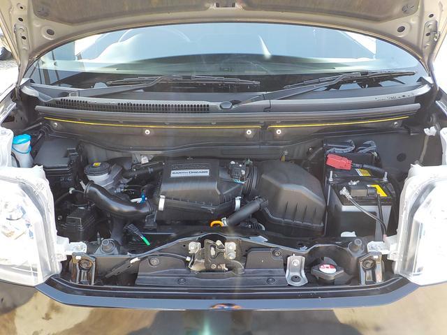 ホンダ N-BOXスラッシュ X 自動ブレーキ ナビ 地デジ アイストップ スマキー