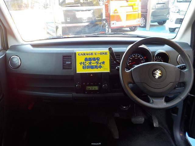 スズキ ワゴンR スティングレーT ターボ ナビ スマキー HID