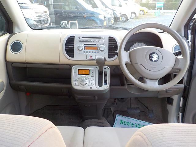 スズキ MRワゴン X スマキー CD ABS 一年保証