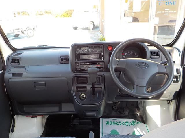 スペシャル ハイルーフ 4WD 集中ドアロック(15枚目)