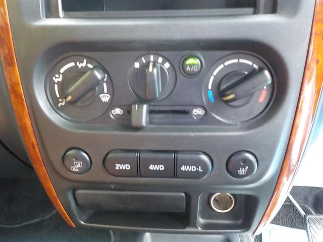 ランドベンチャー F5速 4WDターボ キーレス ETC アルミ ハーフレザー CD(30枚目)