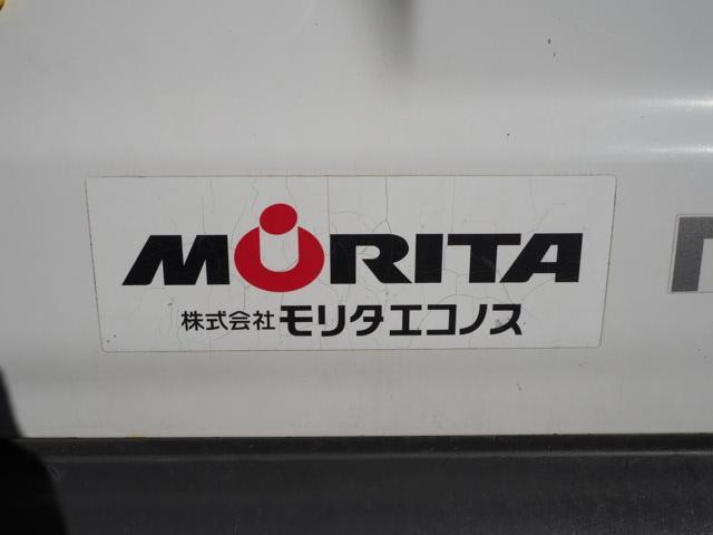 マツダ ボンゴバン 福祉車両 移動入浴車 モリタエコノス製 4人乗り