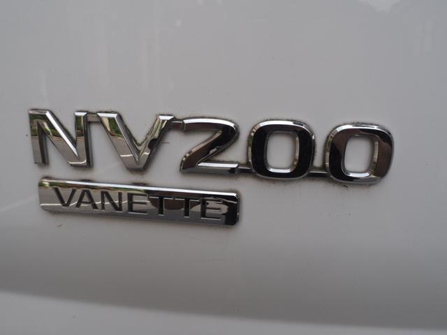 日産 NV200バネットワゴン 福祉車両 スローパー 車いす1名計7人乗り オートステップ付