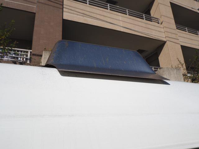 マツダ ボンゴバン 福祉車両 移動入浴車 デベロ製2層バスタブ