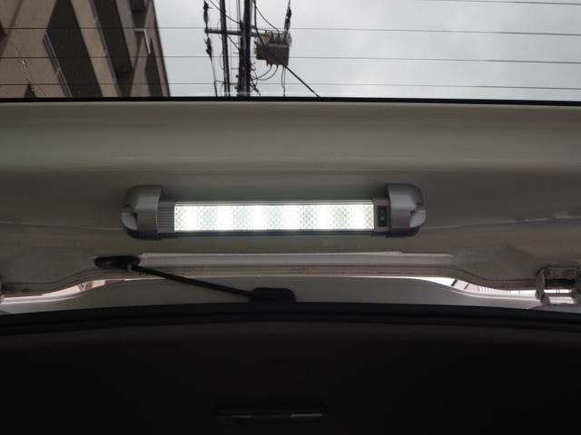 カスタムターボRS 車中泊 軽キャンピング仕様 蓄電池(12枚目)