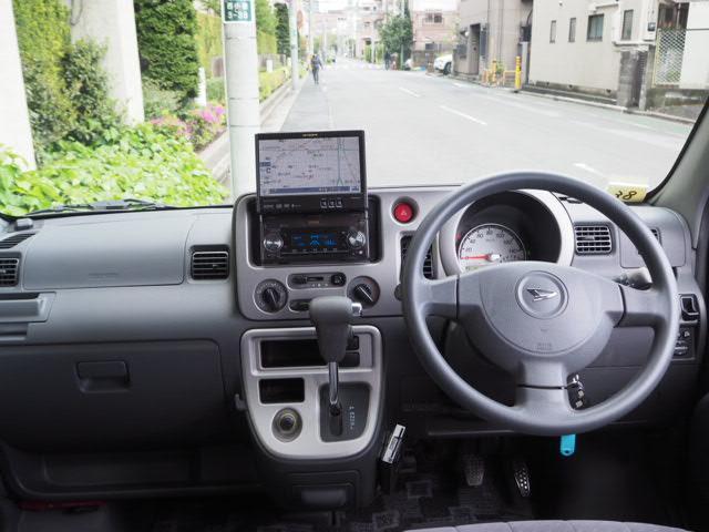 カスタムターボRS 車中泊 軽キャンピング仕様 蓄電池(17枚目)
