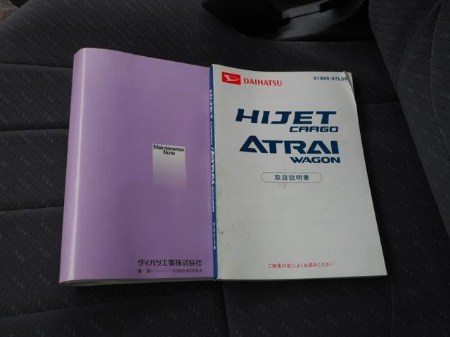 「ダイハツ」「アトレーワゴン」「コンパクトカー」「東京都」の中古車21