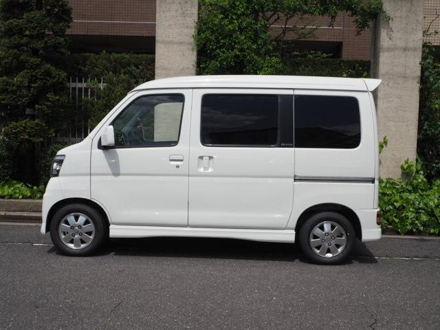 「ダイハツ」「アトレーワゴン」「コンパクトカー」「東京都」の中古車31