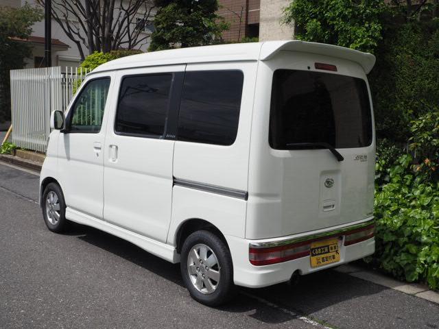 「ダイハツ」「アトレーワゴン」「コンパクトカー」「東京都」の中古車32