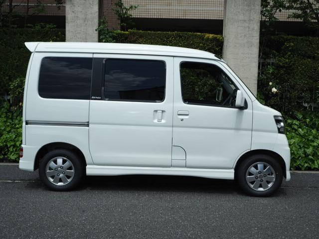 「ダイハツ」「アトレーワゴン」「コンパクトカー」「東京都」の中古車34