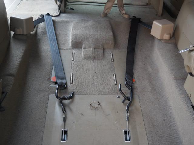 日産 セレナ 福祉車両 リヤースロープ オートステップ付き 8人乗り