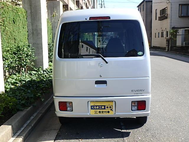 「スズキ」「エブリイ」「コンパクトカー」「東京都」の中古車41