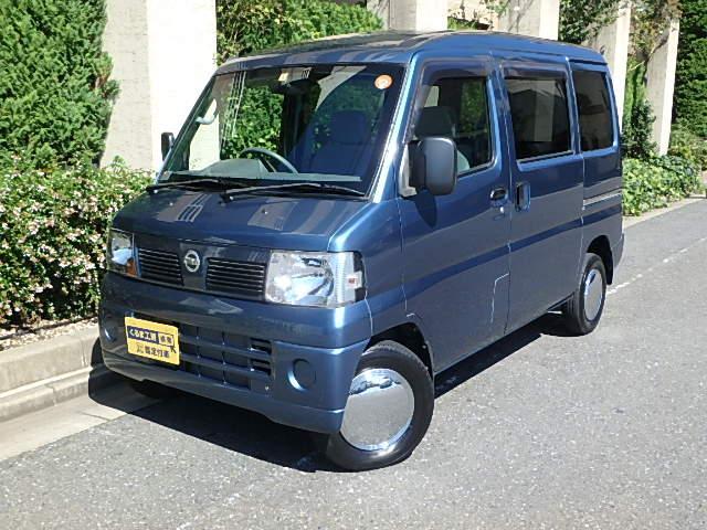「日産」「クリッパーバン」「軽自動車」「東京都」の中古車29