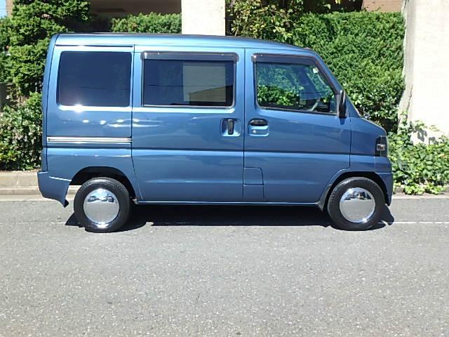 「日産」「クリッパーバン」「軽自動車」「東京都」の中古車33