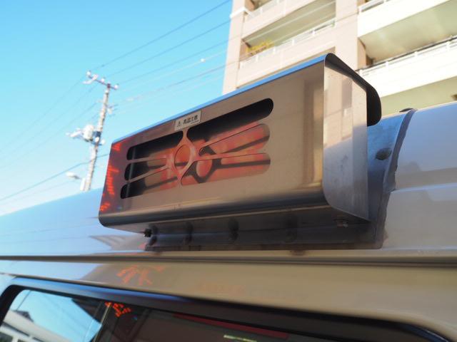 福祉車両 移動入浴車 モリタエコノス製造 4人乗り(16枚目)