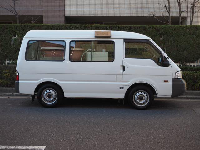 福祉車両 移動入浴車 モリタエコノス製造 4人乗り(18枚目)