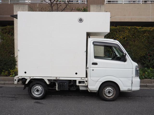 「マツダ」「スクラムトラック」「トラック」「東京都」の中古車17