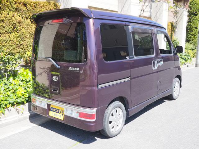 「ダイハツ」「アトレーワゴン」「コンパクトカー」「東京都」の中古車28