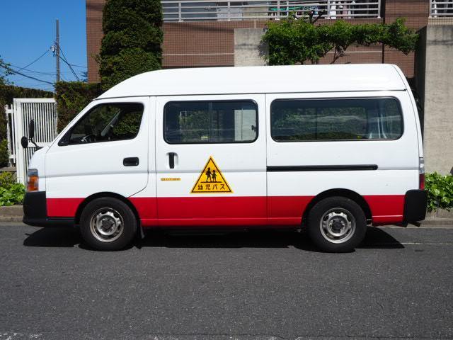 幼児バス 園児バス スクールバス 免許中型 大人5人幼児18人乗り オートステップ 非常口 バックカメラ付き(19枚目)