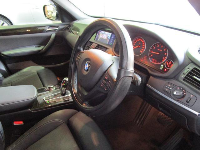 BMW BMW X3 xDrive 20i MスポーツPKG 純ナビBカメラ