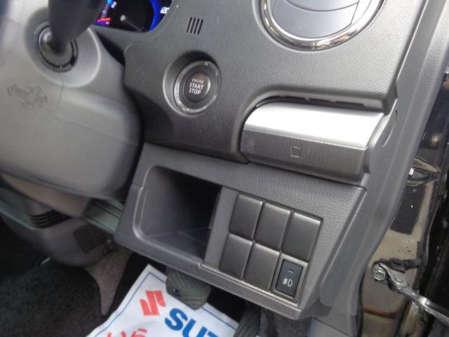 スズキ ワゴンRスティングレー X ワンオーナー キーレスプッシュスタート 純正オーディオ