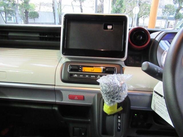 ハイブリッドX 全方位カメラ付き 届出済未使用車(13枚目)