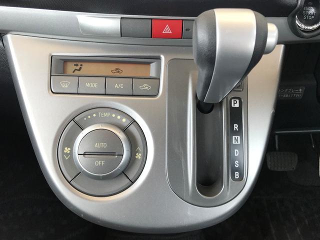 ダイハツ ムーヴ カスタム RS 社外HDDナビ、ヘッドライト&フォグHID!
