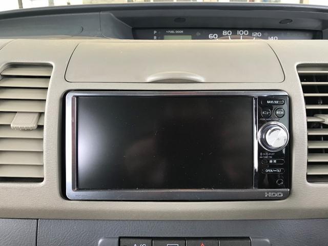 ダイハツ タント RS HDDナビ・Bカメラ・レザーシートカバー装着済