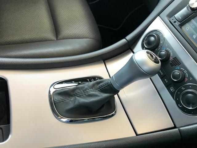 メルセデス・ベンツ M・ベンツ C200コンプレッサー スポーツエディション AMGエアロ!