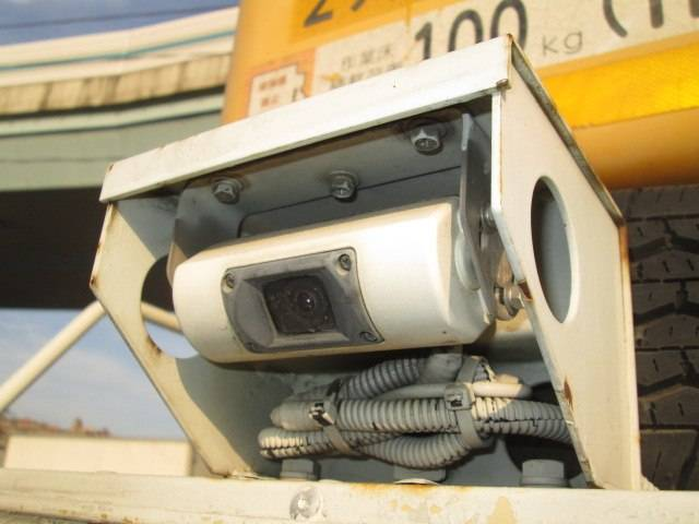 高所作業車 7m SH07A MT5速 ディーゼル(10枚目)