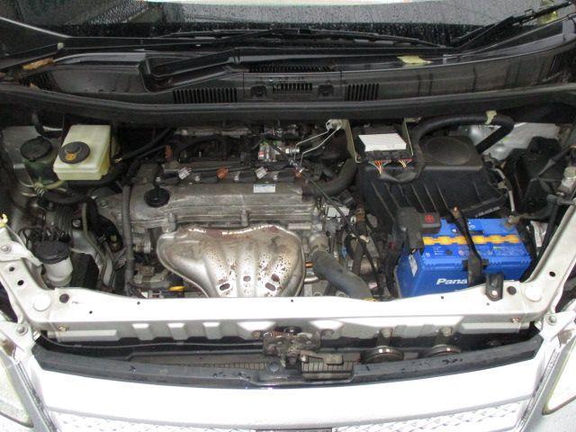 トヨタ ノア X 後期型
