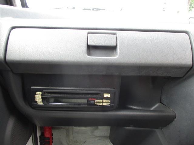 冷蔵冷凍車 -5℃表示 4WD 両開き(16枚目)